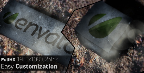 After Effects Project - VideoHive Logo Pack 1702226