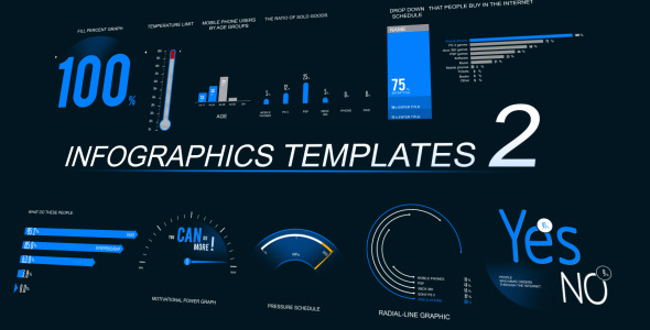 VideoHive Infographics Template 2 1761499