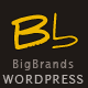 BigBrands - Wordpress - ThemeForest Item for Sale