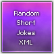 Random Short Jokes XML - ActiveDen Item for Sale