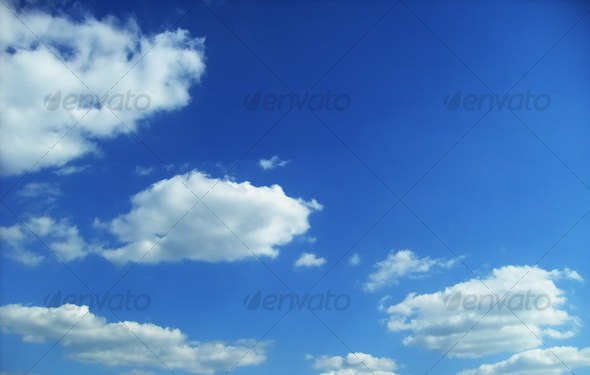 GraphicRiver clouds background 69248