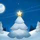 Christmas Scene 1 - GraphicRiver Item for Sale