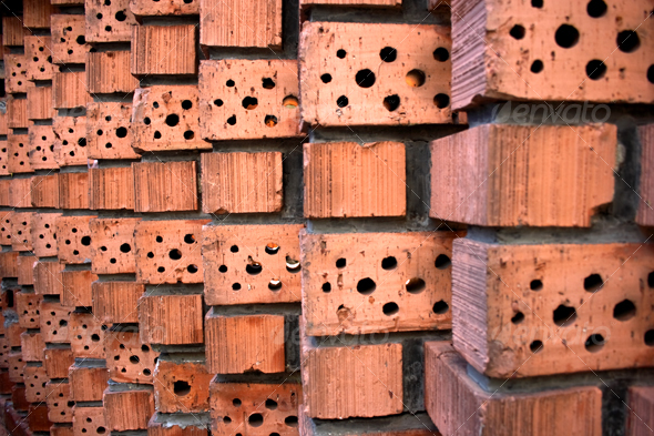 Pleasemakeitend Brick Wall Fence Designs Images