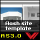 WS Flash Template 3 - ActiveDen Item for Sale