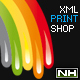 XML Print Shop - ActiveDen Item for Sale