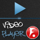 Dynamic Video Player v5 - ActiveDen Item for Sale
