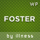 foster - one pager portfolio theme - ThemeForest Item for Sale