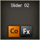slider component 02 - ActiveDen Item for Sale