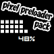 Pixel Preloader Pack - ActiveDen Item for Sale