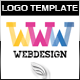 Web Design Logo Template - GraphicRiver Item for Sale