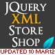 JQuery XML Store Shop - CodeCanyon Item for Sale