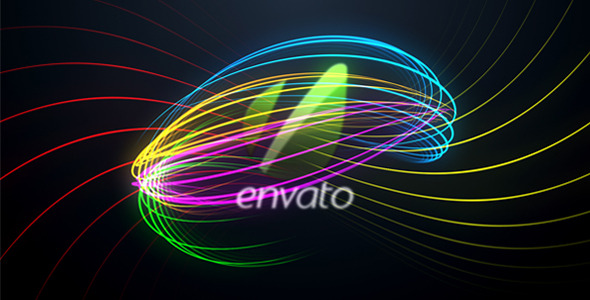 After Effects Project - VideoHive Colorful Strokes 1832172