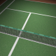 Animated Rotating Tennis Court - VideoHive Item for Sale