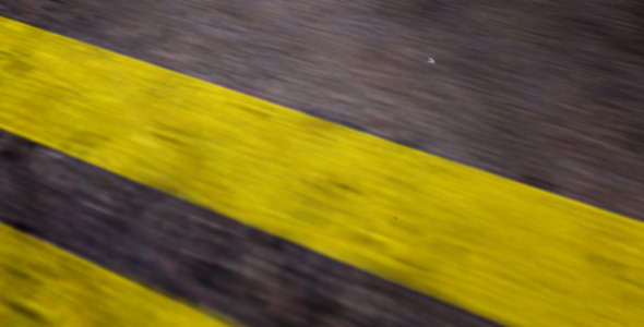 VideoHive Animated Asphalt Road 1835204
