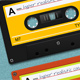Hyper Realistic Cassette - GraphicRiver Item for Sale