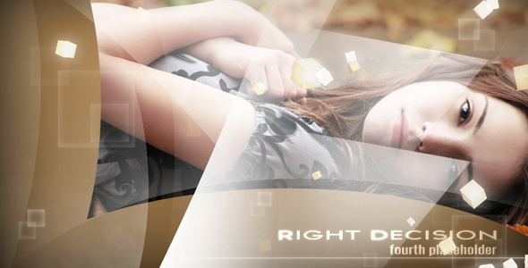 After Effects Project - VideoHive Il Fascino 205099
