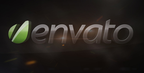 VideoHive Merge Logo Reveal 1858738