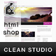 CLEAN STUDIO - ThemeForest Item for Sale