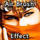 Air Brush Effect Actions - GraphicRiver Item for Sale
