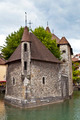 Palais de l'Isle Jail, Annecy, France - PhotoDune Item for Sale