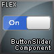 Flex Button Slider Component - ActiveDen Item for Sale