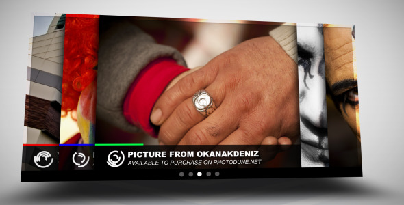 VideoHive Flash Slider 1867549