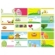 20 spring Easter cards. - GraphicRiver Item for Sale
