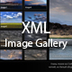 XML Gallery with Thumbnail Scroller - ActiveDen Item for Sale