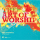 The Art of Worship Flyer and CD Template - GraphicRiver Item for Sale