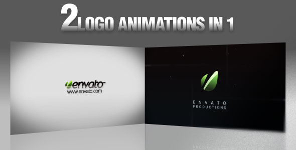 After Effects Project - VideoHive Logo opener pack 1875239