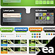 Mixed Web Elements v2 - GraphicRiver Item for Sale
