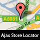 Ajax Store Locator - CodeCanyon Item for Sale
