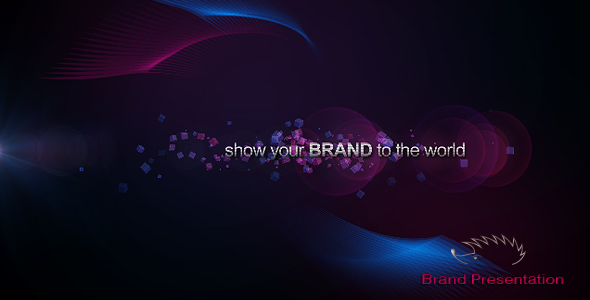 After Effects Project - VideoHive Brand Presentation 222896