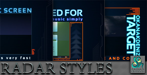 After Effects Project - VideoHive Radar 197999