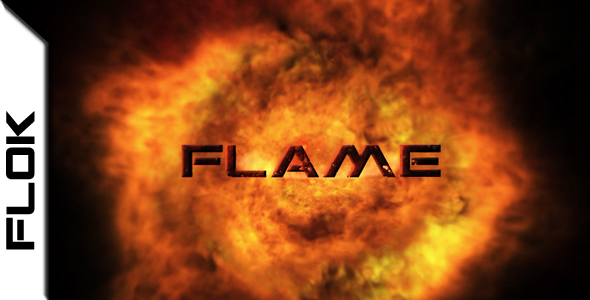 After Effects Project - VideoHive BackDraft 223307