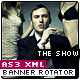 The Show AS3 XML Banner Rotator - ActiveDen Item for Sale