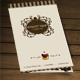 Bakery Menu Brochure - GraphicRiver Item for Sale