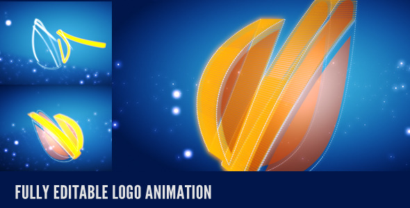 VideoHive ANIMATED LOGO REVEAL 1874709