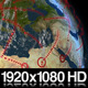 Global Network - Zooming Out - VideoHive Item for Sale