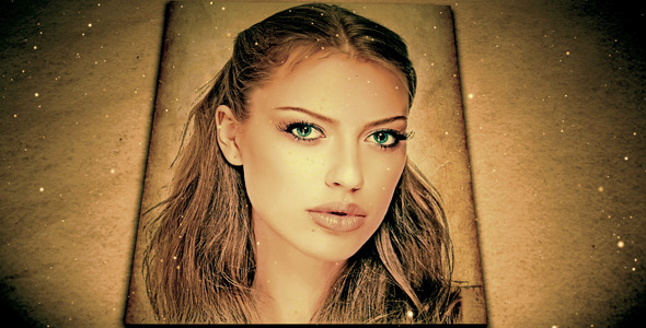 After Effects Project - VideoHive Portrait 1927960