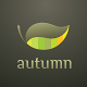 Autumn Leaf Nature Logo - GraphicRiver Item for Sale