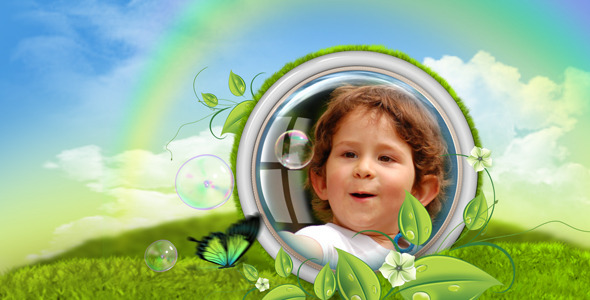 After Effects Project - VideoHive Spring Memories 1922499