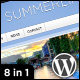 WP Summerlin - 8 in 1 - Premium Wordpress Theme - ThemeForest Item for Sale