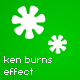 Ken Burns Effect Slideshow - ActiveDen Item for Sale