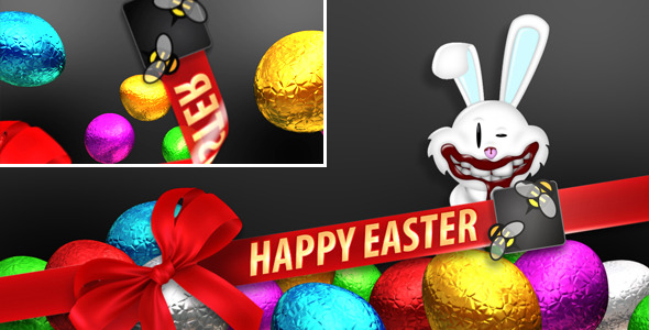 VideoHive Easter Branding Lower Third 1940657