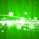 Green Christmas background - GraphicRiver Item for Sale
