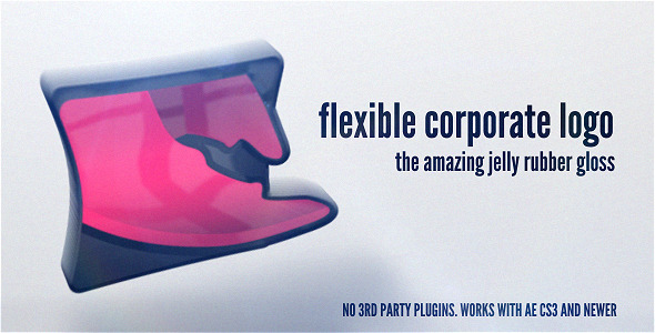VideoHive Flexible Corporate Logo 1949659