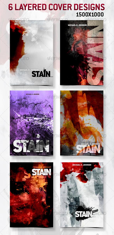 GraphicRiver 6 Layered Cover Designs 1500x1000 75424