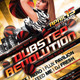 Dubstep Revolution - GraphicRiver Item for Sale