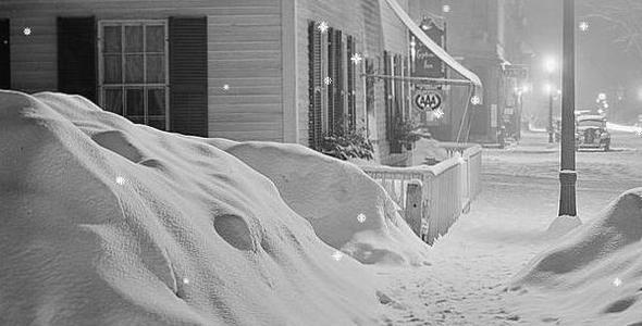 CodeCanyon JSized Snow Effect -Rip